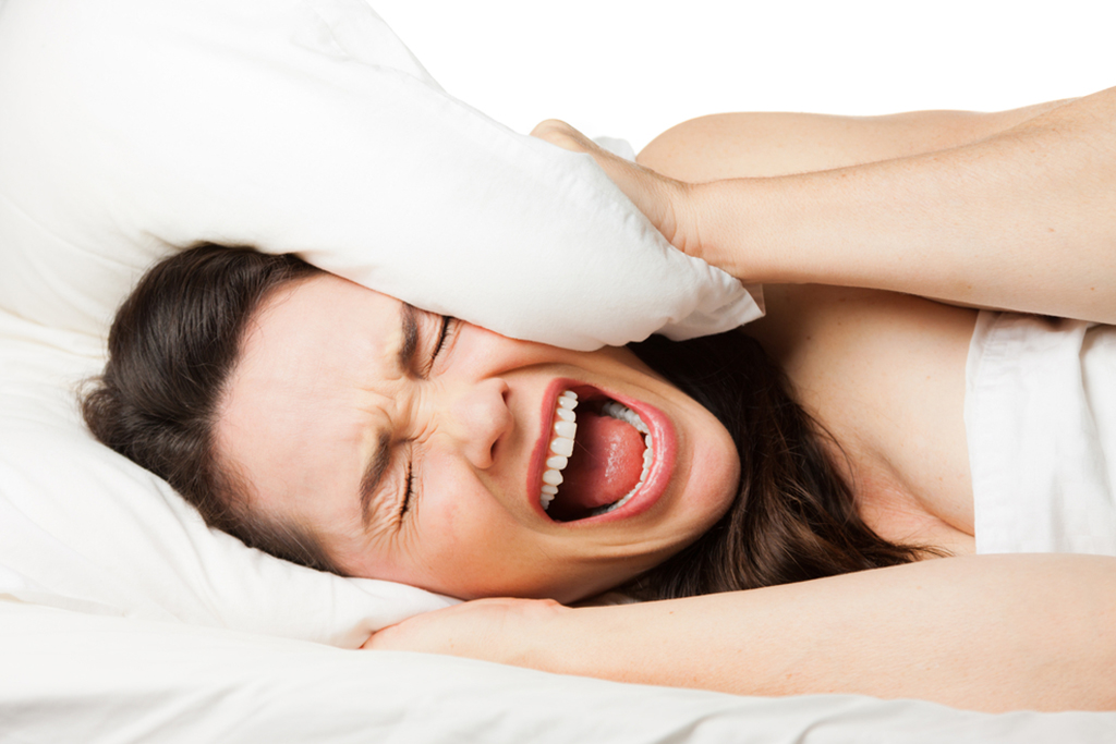 your pillow damaging your neck