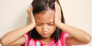 Apex Headache Clinic may have the cure for your child's headaches / migraines