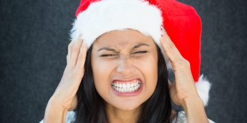 Give yourself the gift of a headache or migraine-free Christmas