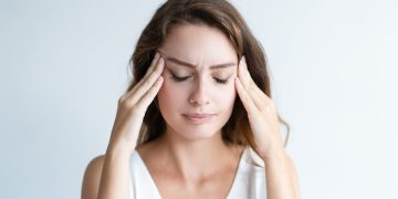 It's time to stop headaches or migraines ruining your life