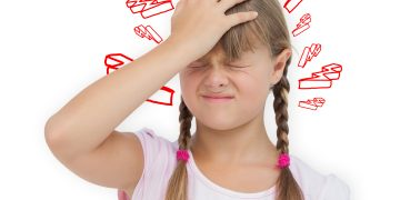 Are you looking for a cure for your child's headaches or migraines?